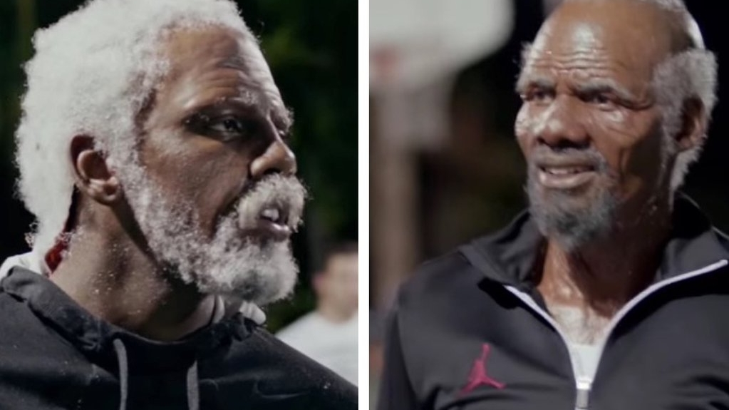 VIDEO Uncle Drew Returns With A Few New Friends