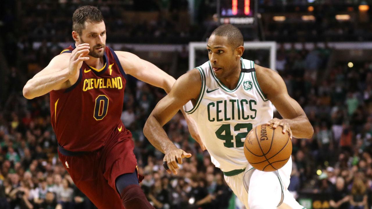 Celtics Practice Report: Preparing for Game 1