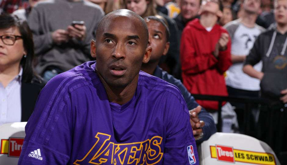 Thread: Mamba out. Great Hits 4/14 Thursday