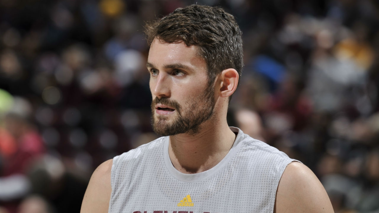 Kevin Love is finally becoming the player the Cavs traded ...
