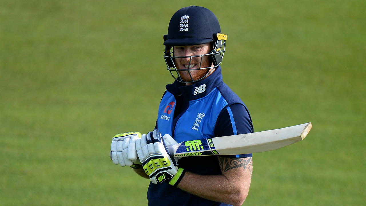 Ben Stokes to be withdrawn from England's ODI squad