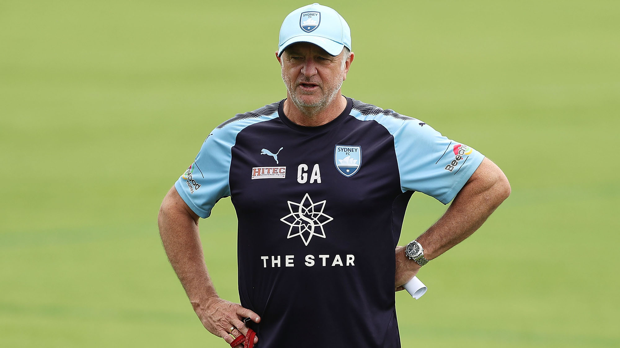 Socceroos coach: Graham Arnold to be named long-term Australian boss