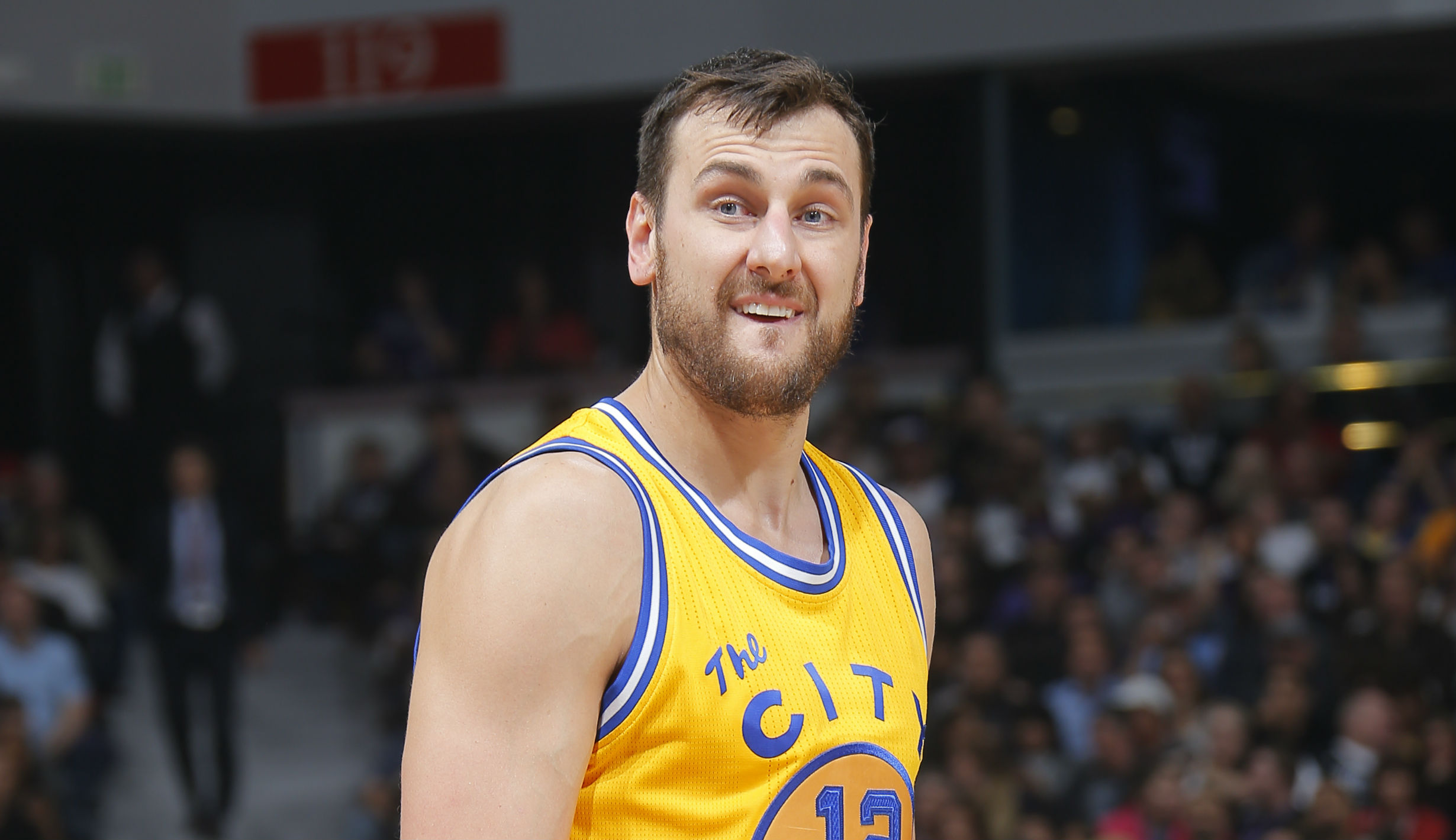andrew bogut - photo #16