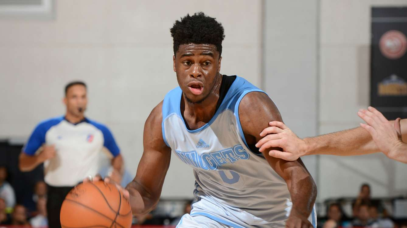 Nuggets in good hands with Mudiay running things
