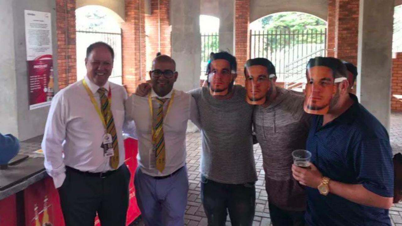 CSA officials face action over SBW masks