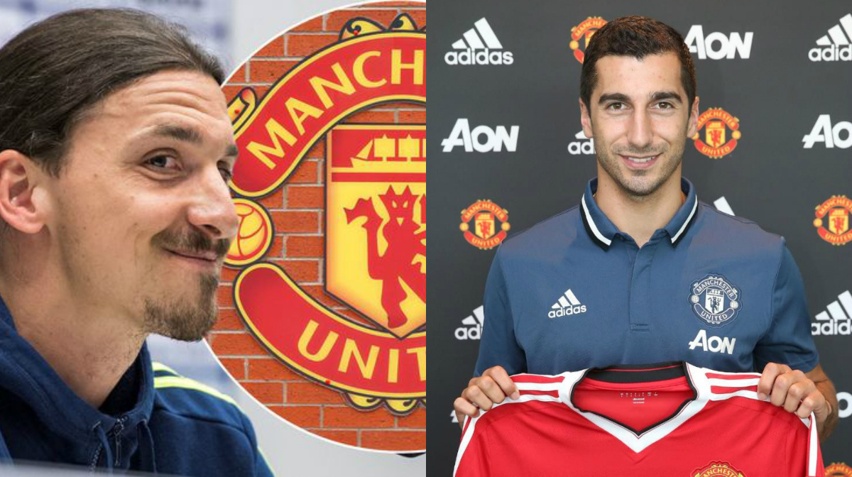 latest on man utd signings