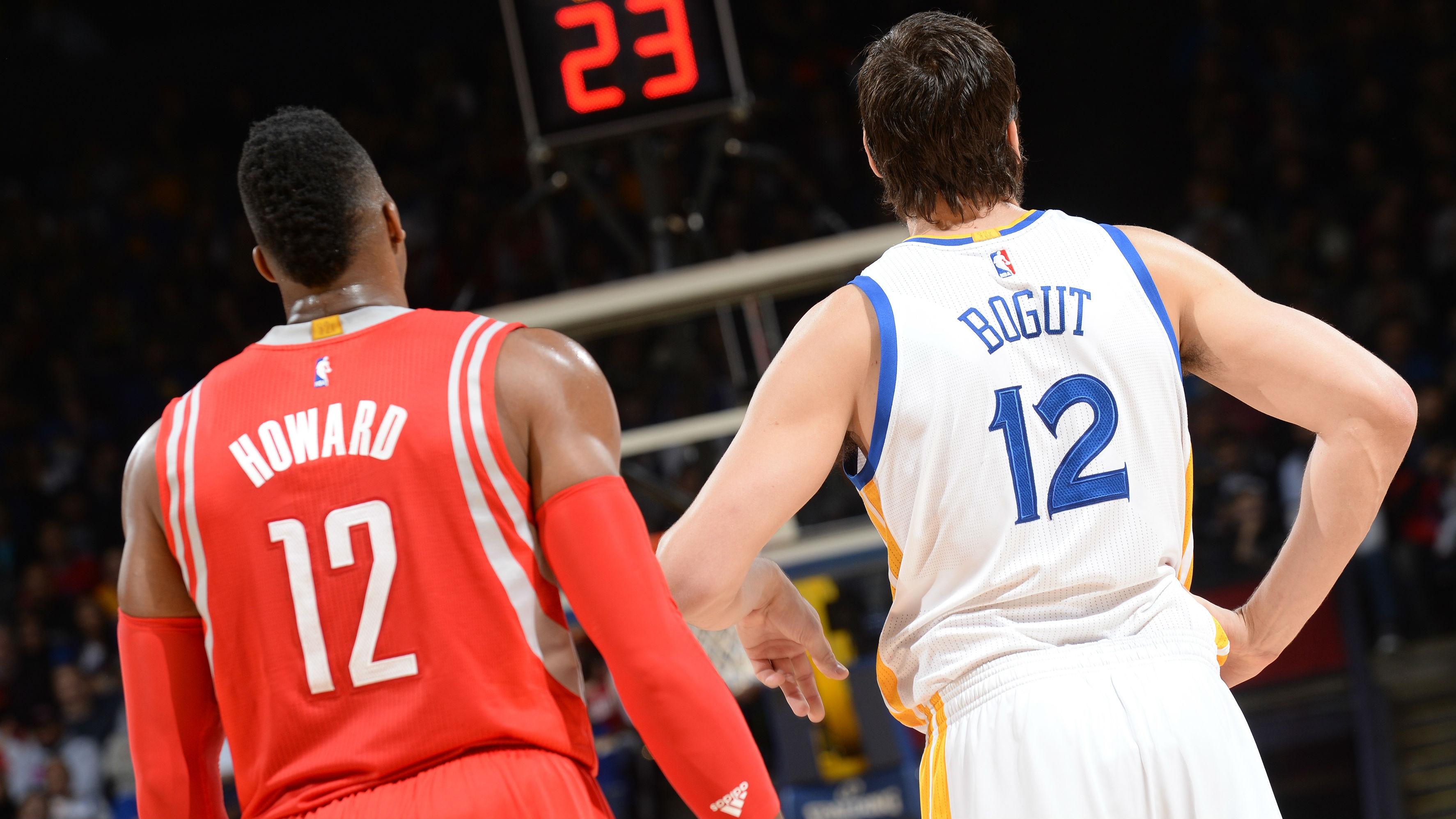 Series Preview: Warriors vs. Rockets | NBA | Sporting News