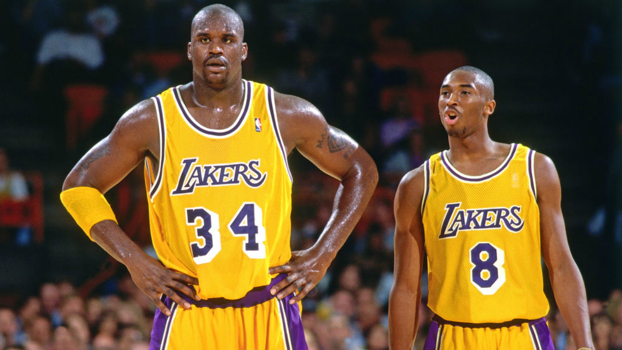 This Week In History Kobe Bryant makes NBA debut in 1996