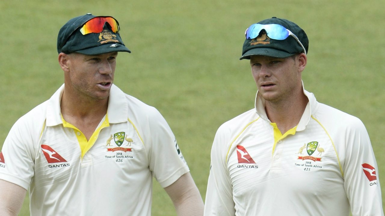 Warner has been allowed to play the second Test by ICC. ( TOI)