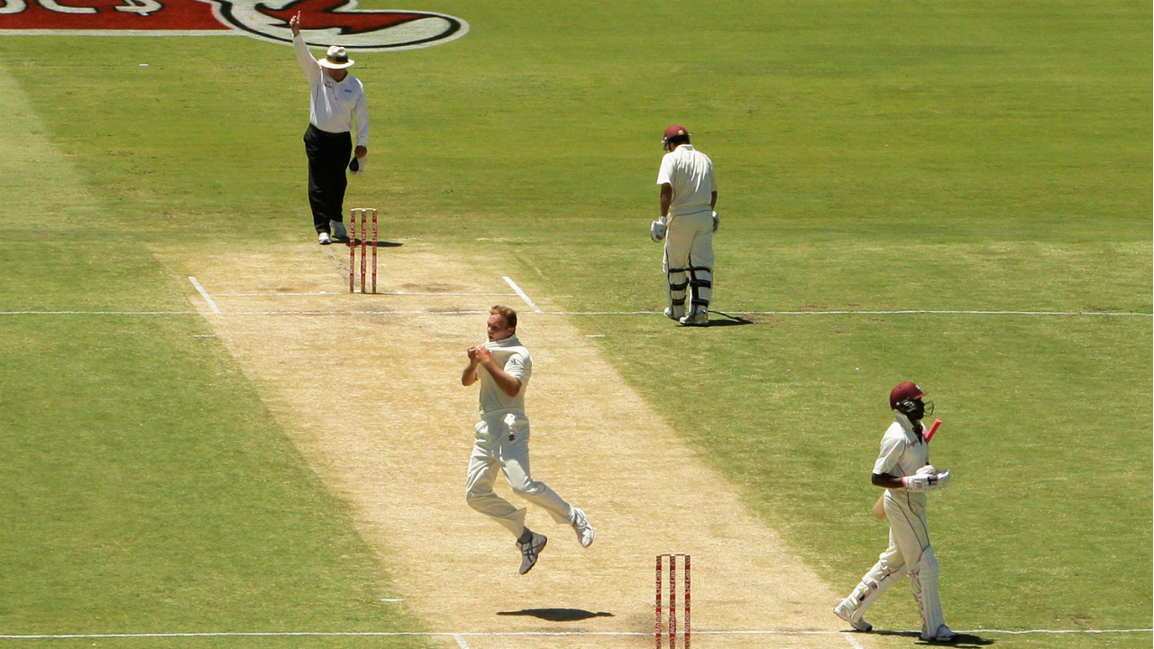 Aussie quick Doug Bollinger leaves all forms of cricket