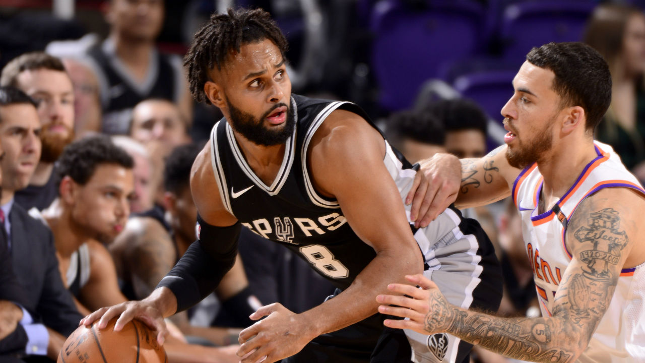 NBA Predictions: Are Spurs a bad bet to cover vs. Suns? 12/9/17