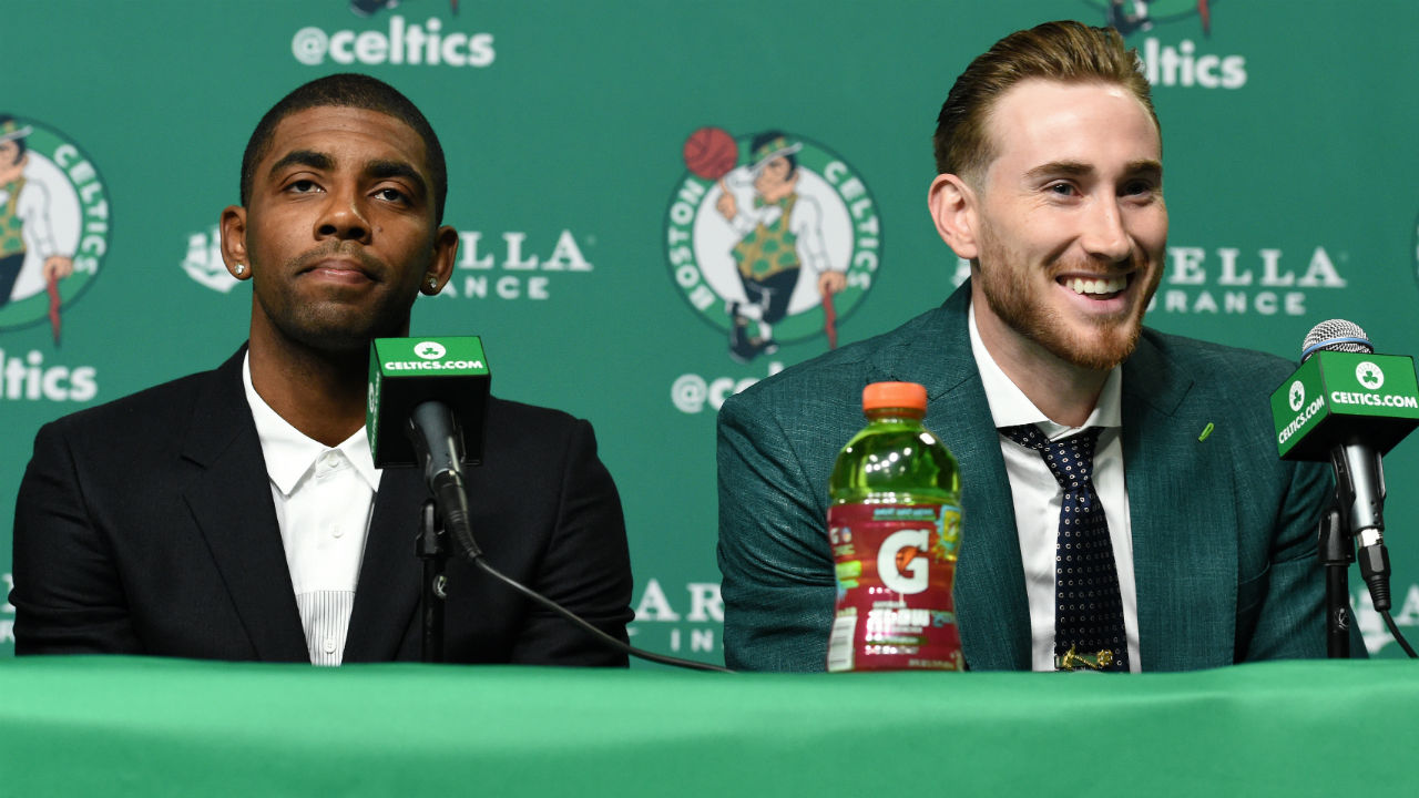 Isaiah Thomas: Boston did not get better with trade