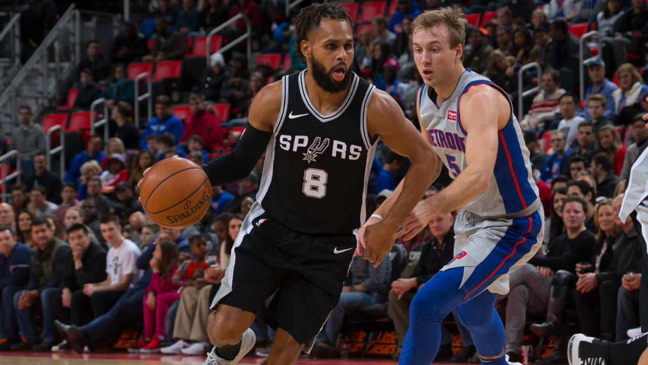 Aldridge lifts Spurs past NY Knicks