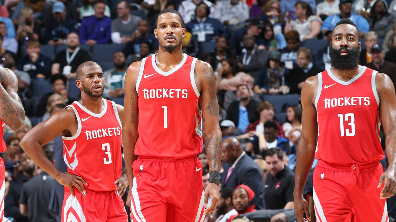 Charlotte Hornets fail to slow down the Rockets in Houston, 108-96