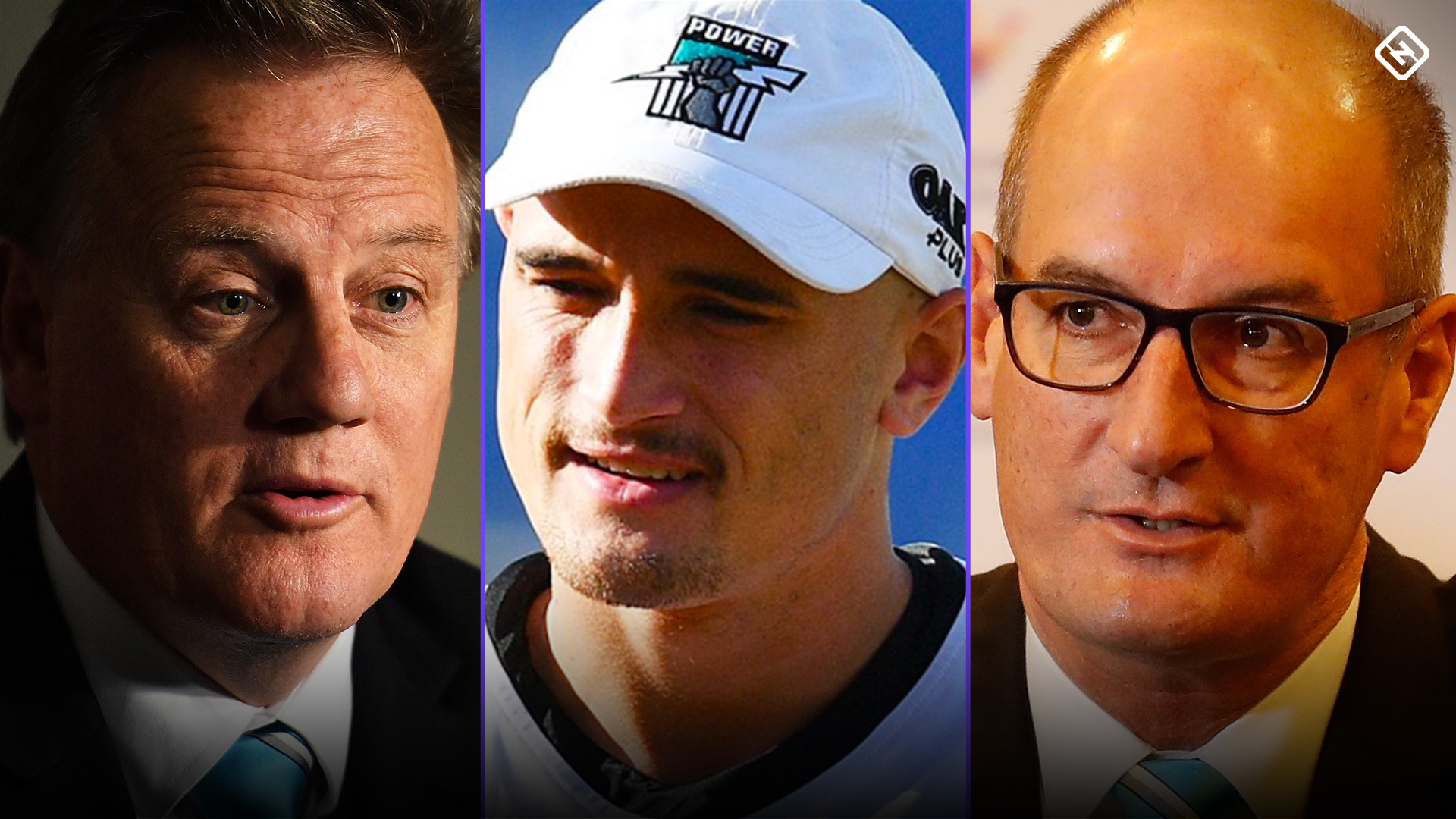 Port Adelaide unleashes on AFL, Seven Network after Powell-Pepper ban