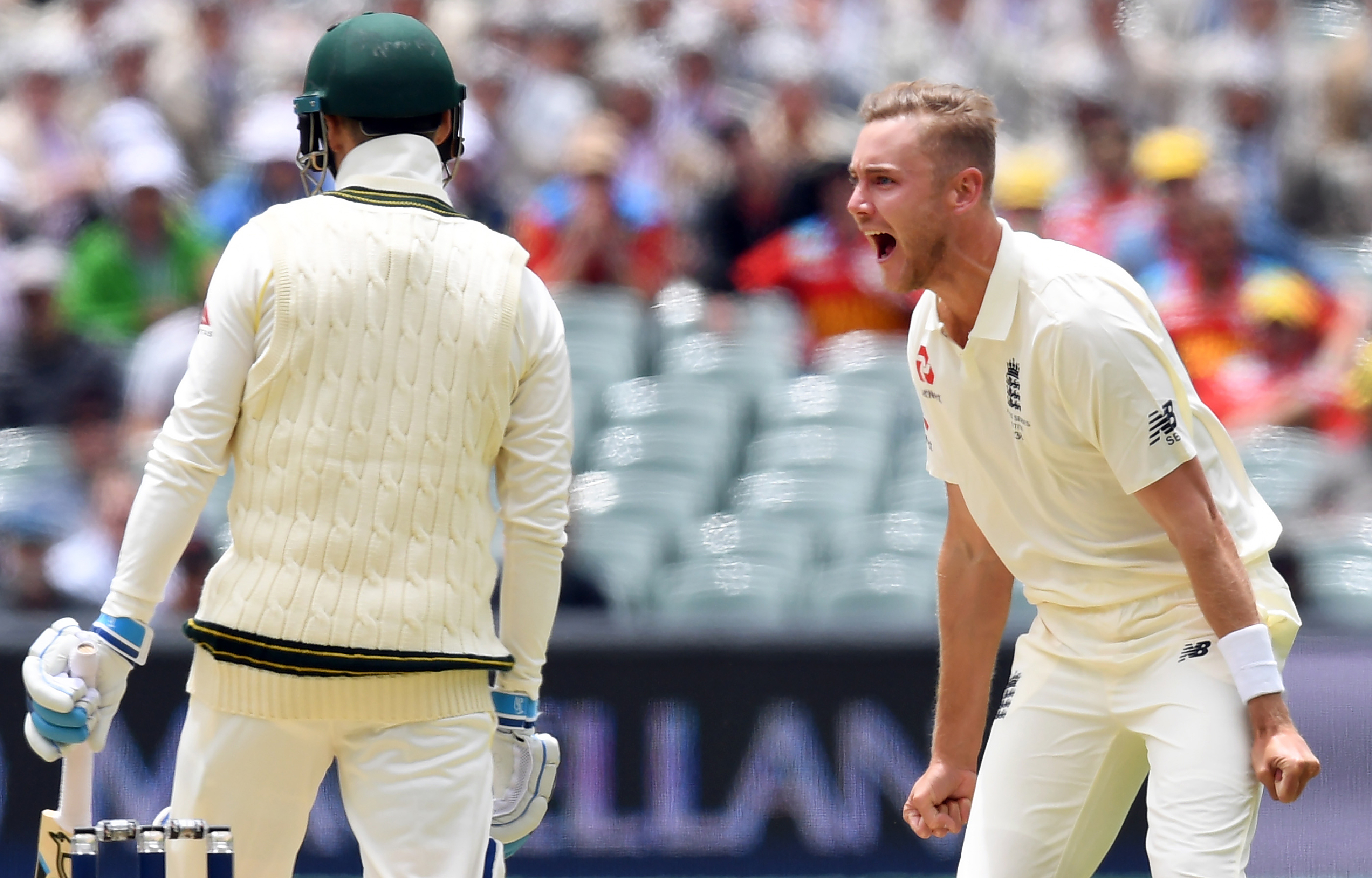 England ponder need for Ashes speed
