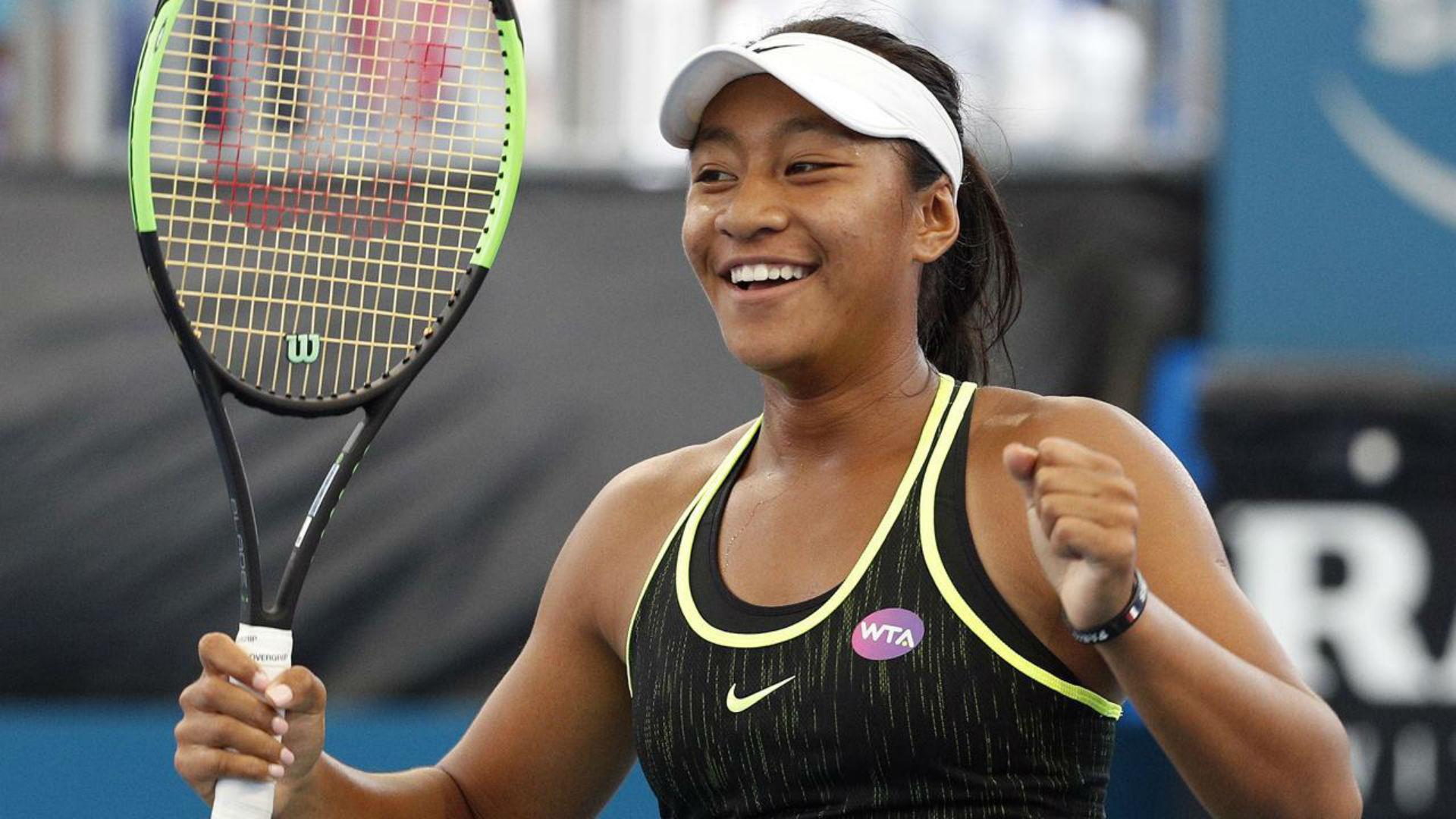 Aiava ready for Aussie tennis spotlight