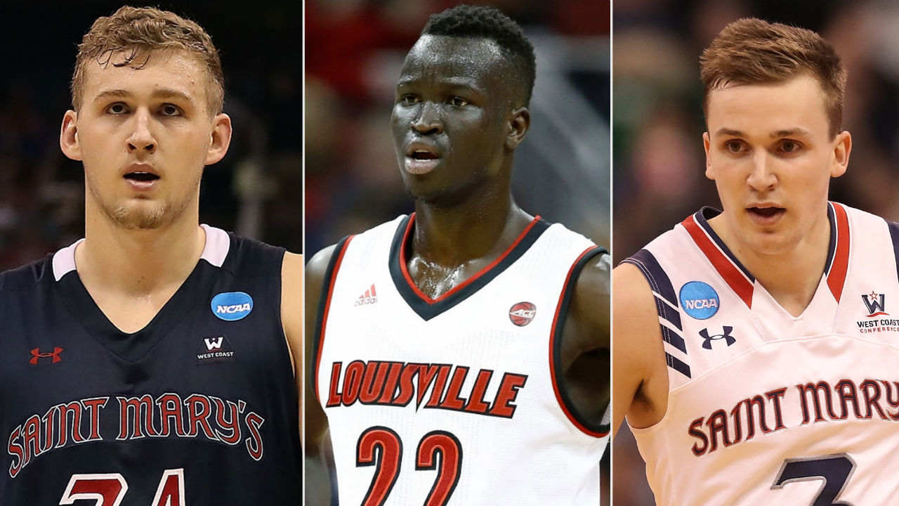 National Basketball Association draft rumors: Latest buzz and trade chatter