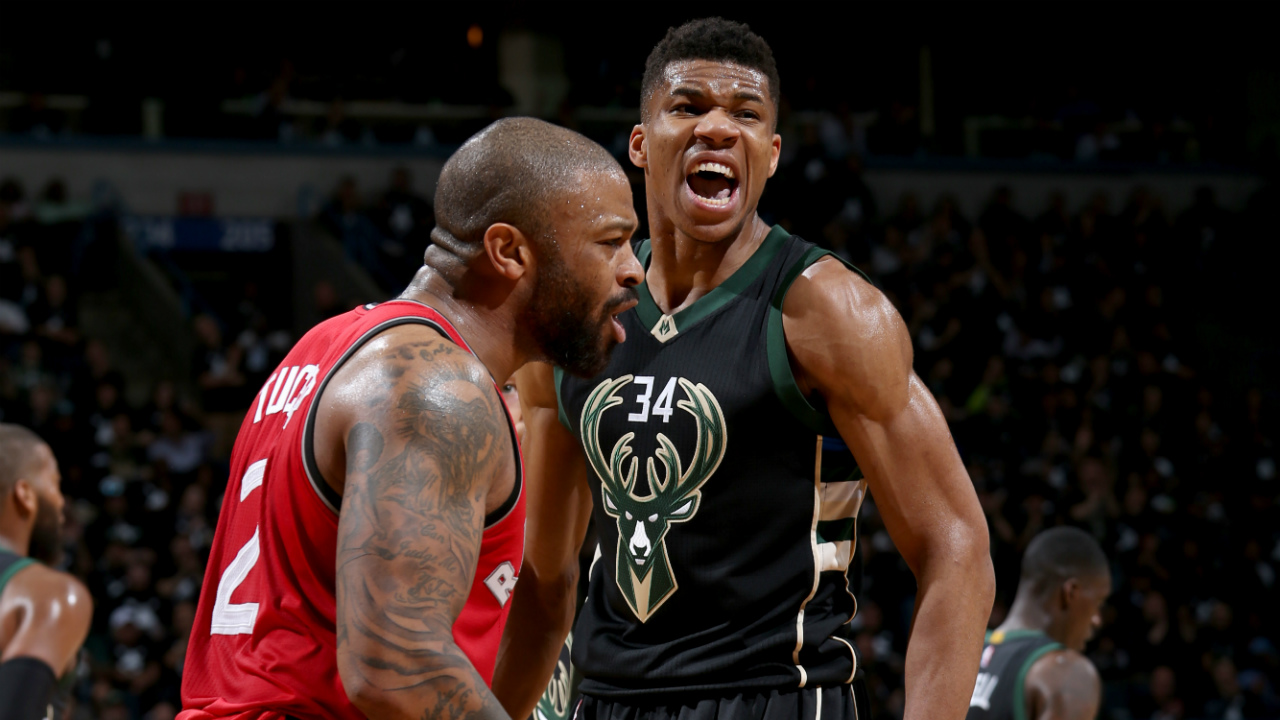 Can the Bucks cover at home vs. the Raptors? NBA Predictions 4/20/17