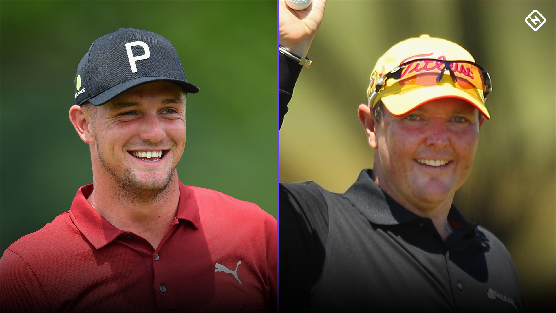 The Forecaddie: Bryson DeChambeau to give Jarrod Lyle family generous gift