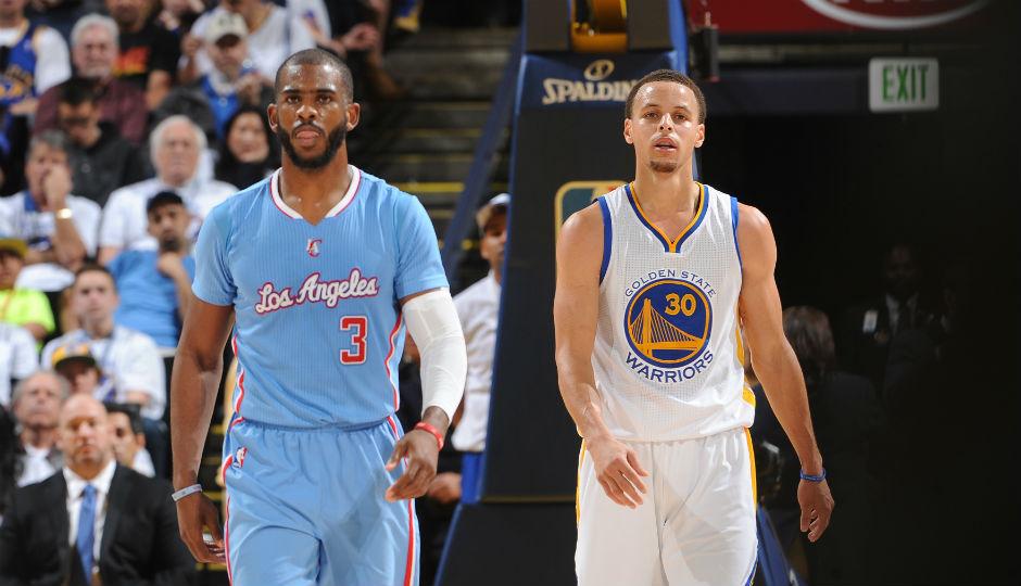 NBA | Top 10: The best floor generals | SPORTAL