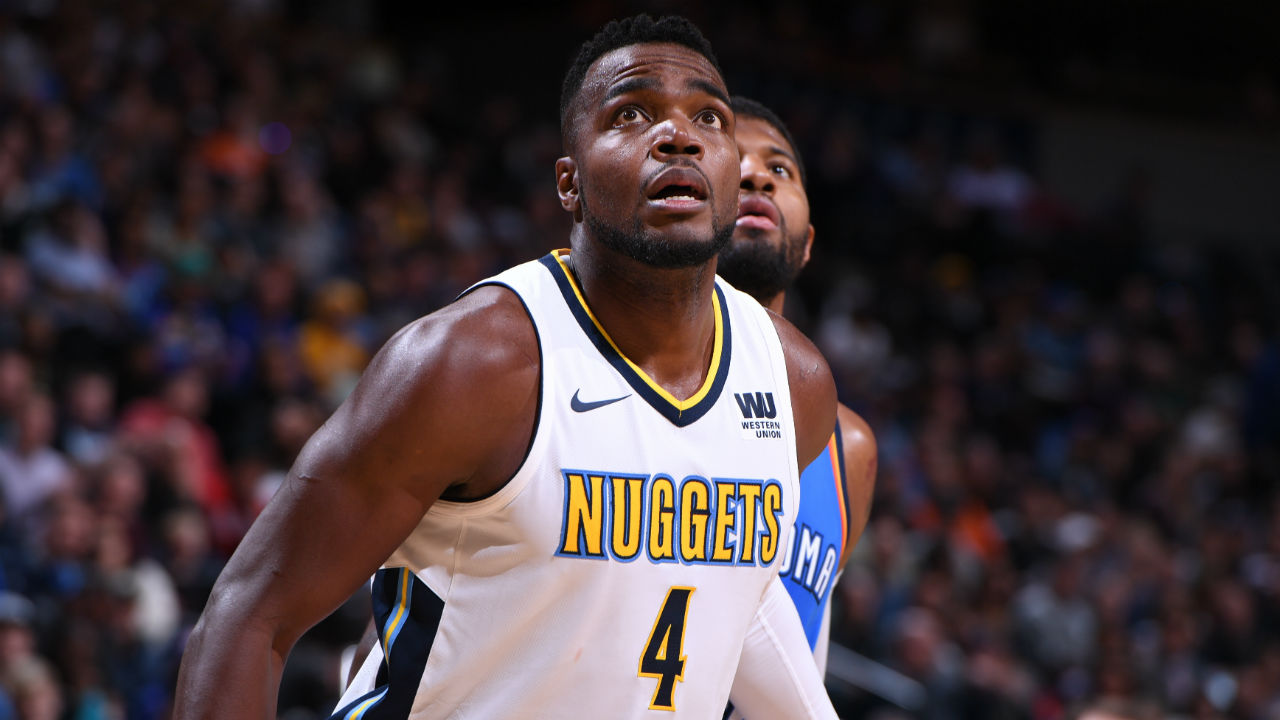 Nuggets forward Paul Millsap to undergo wrist surgery