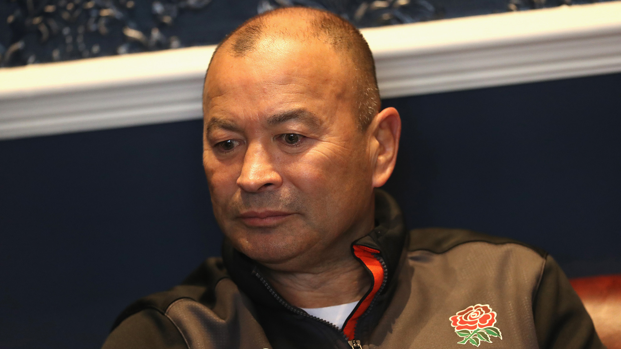 Eddie Jones to skip United Kingdom trains