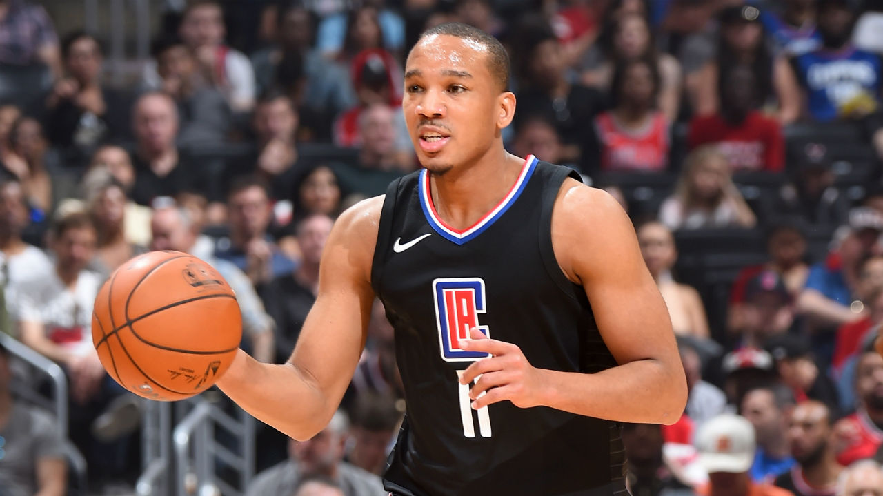 Thunder eyeing Avery Bradly after Andre Roberson injury