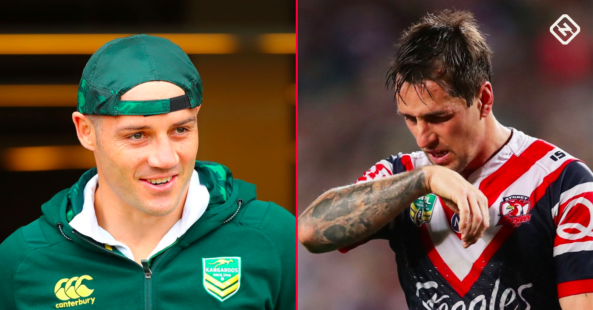 Pearce And I Can Co-Exist: Cronk
