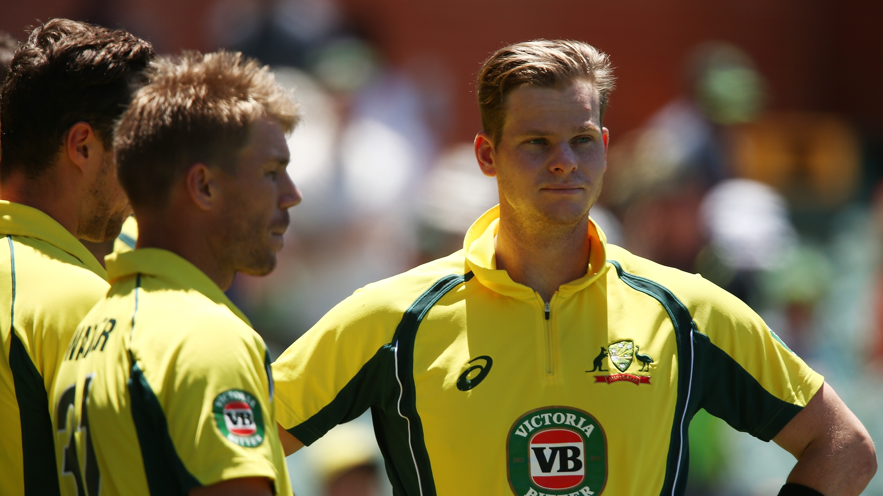 Steve Smith out of New Zealand tour with ankle injury