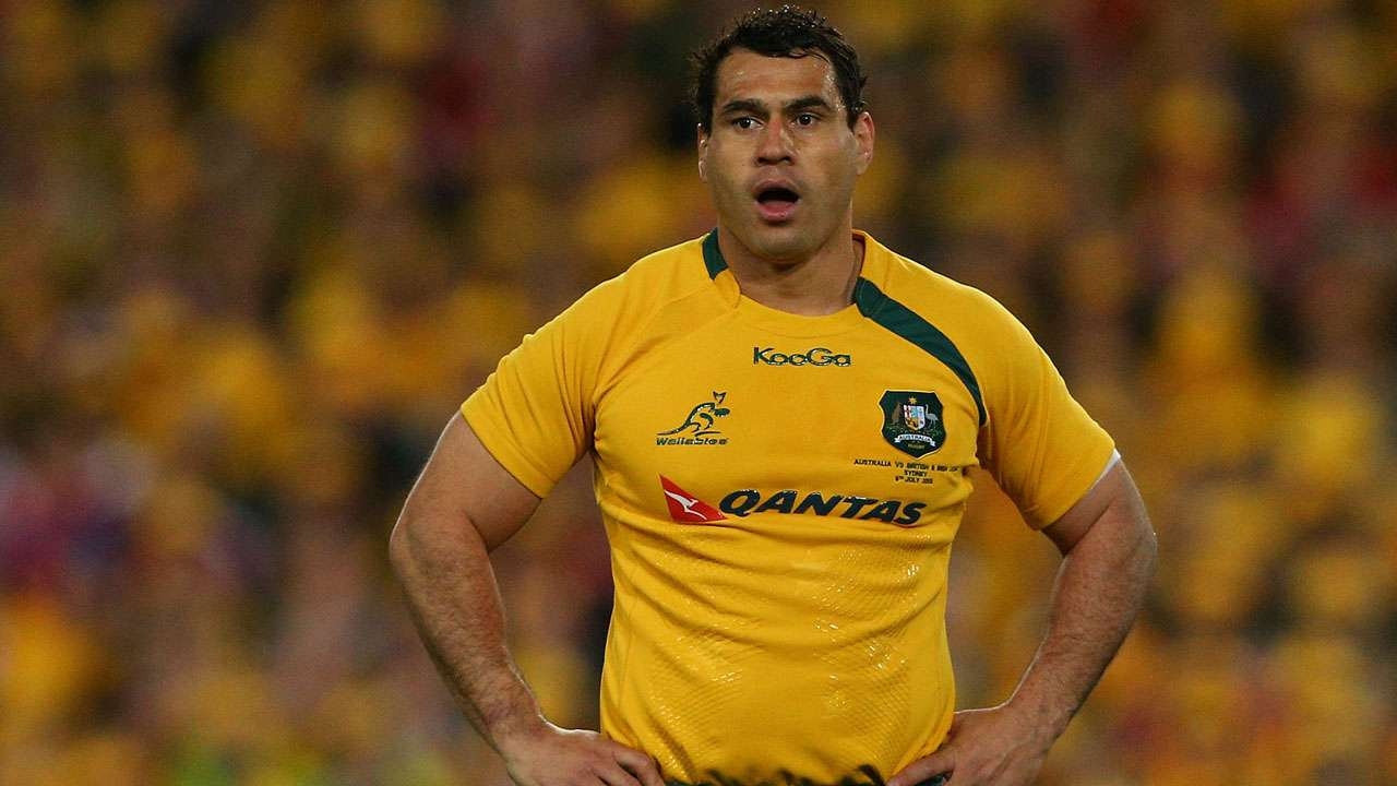 George Smith set to join London Wasps, Wallabies future uncertain