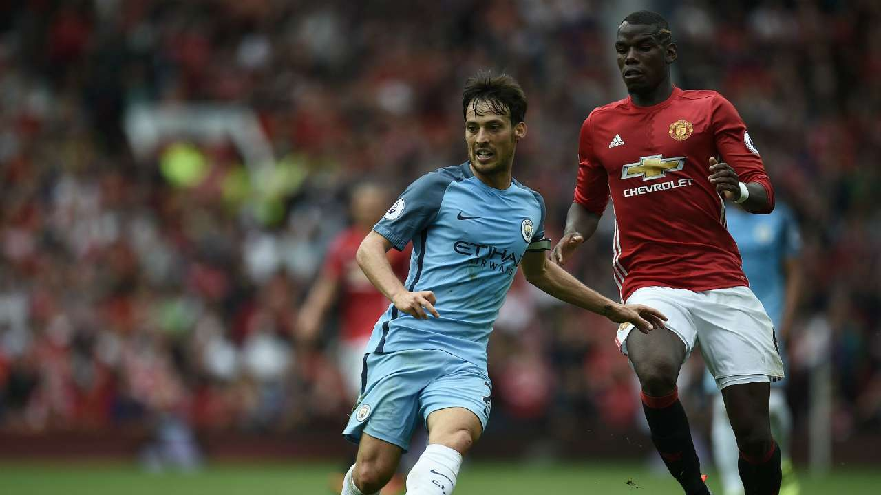 Manchester derby joins El Clasico in exciting ICC line-up