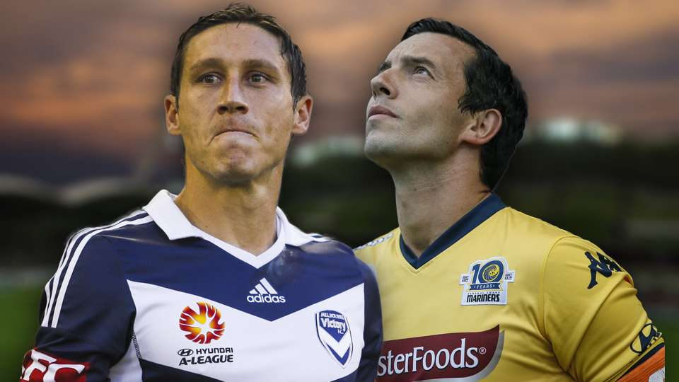 A-League Preview: Victory v Mariners