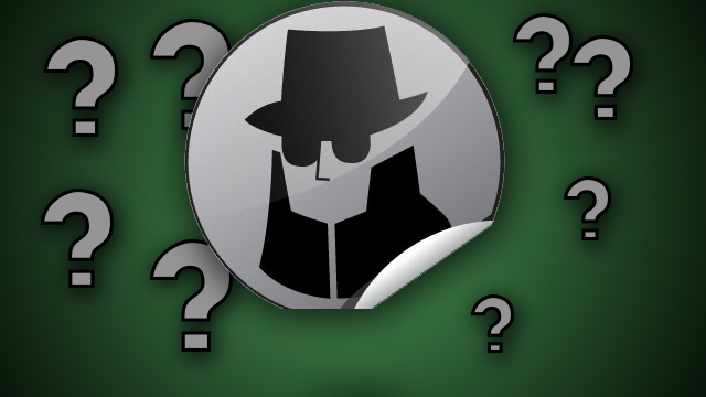 Ask the Lurker -  Logo