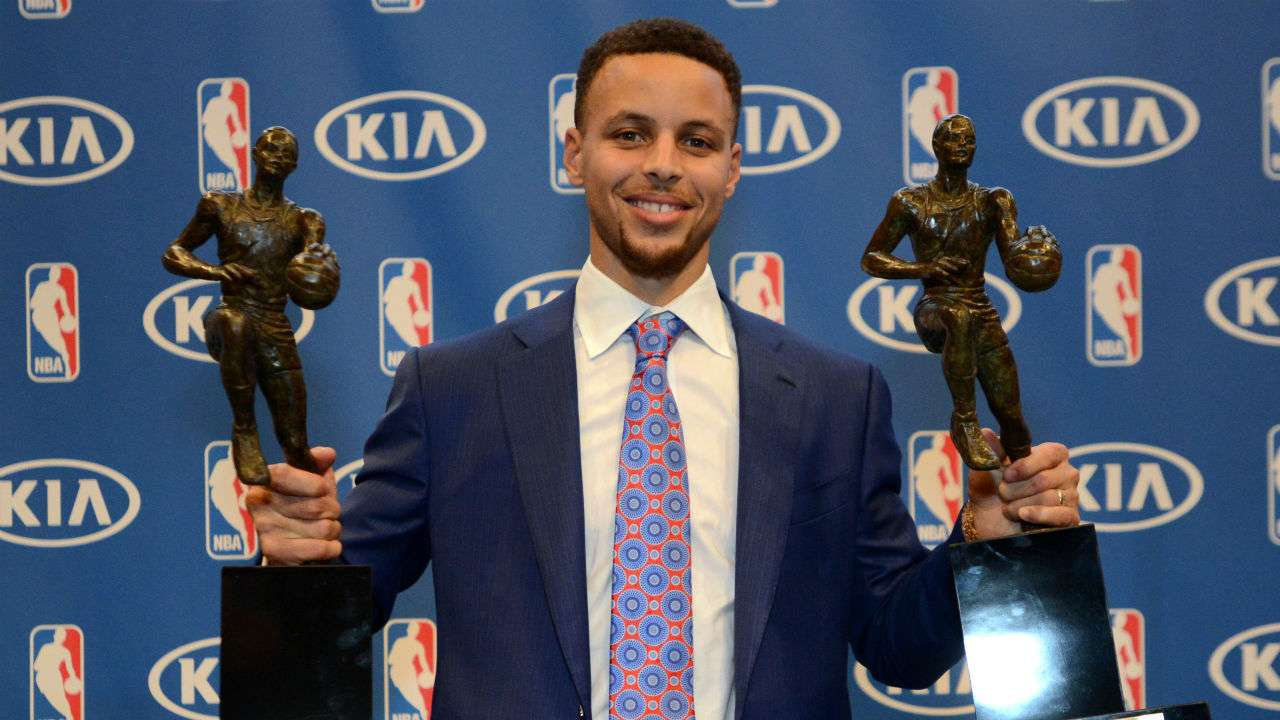 First Nba Awards Show To Include Six Fan Voted Awards