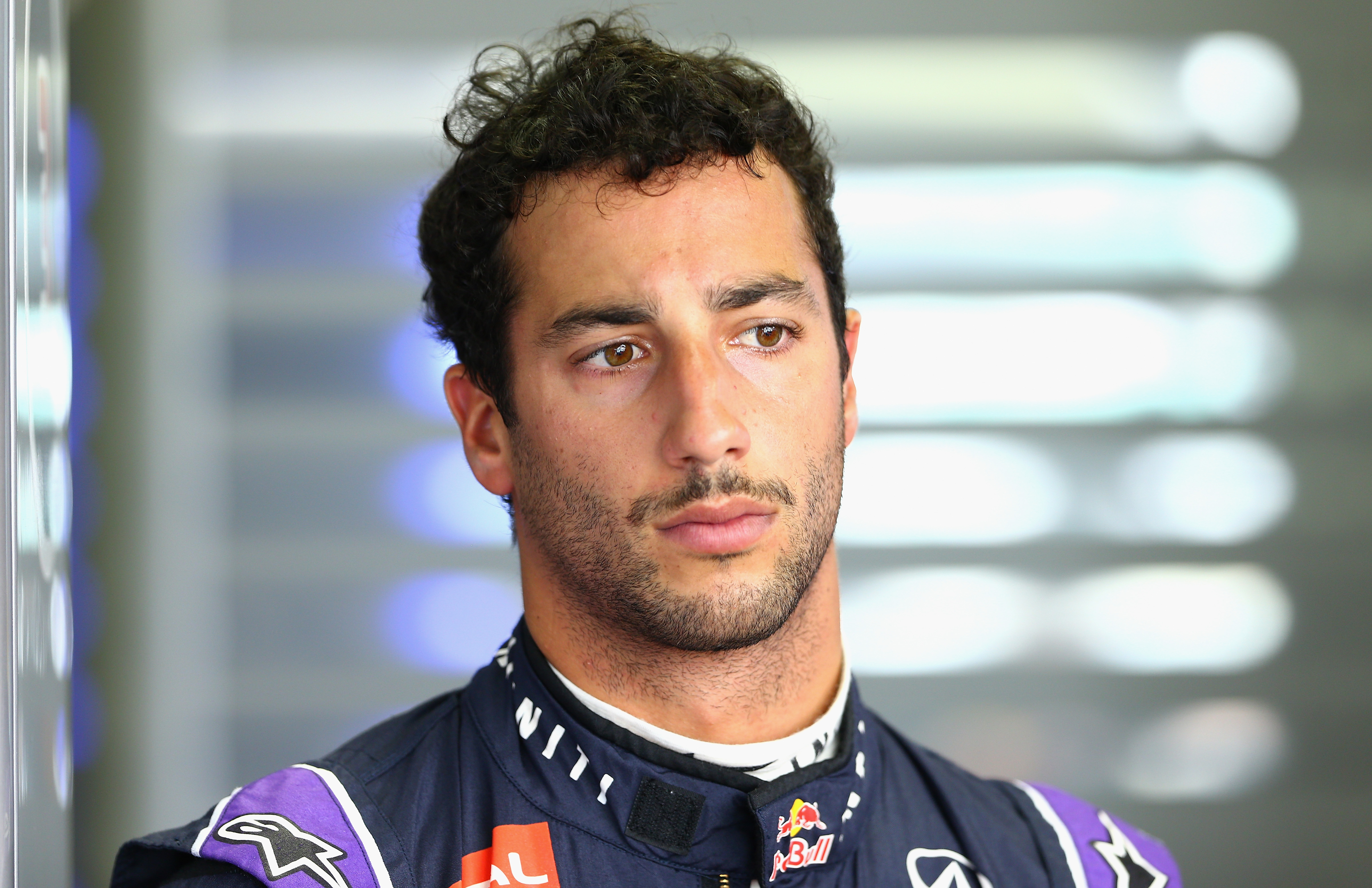 Ricciardo Heavily Punished For Engine Fiasco Other