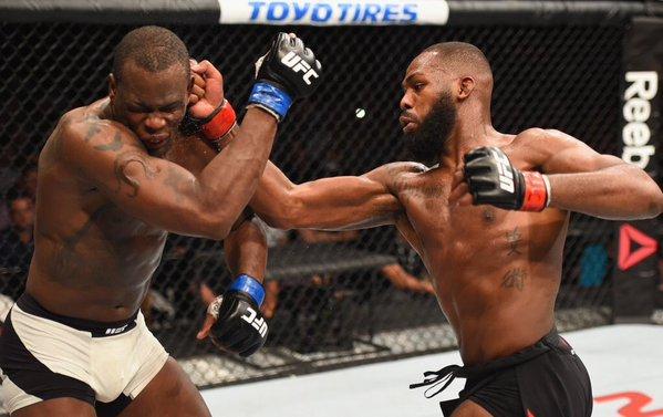 UFC 197: Jon Jones vs. Ovince St