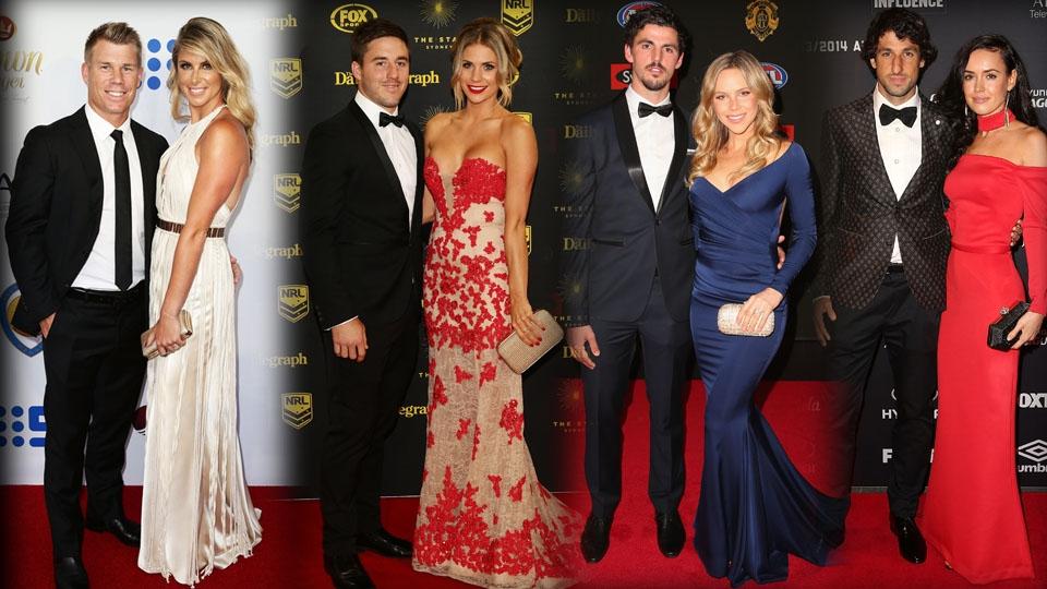 Which Aussie Sport Has The Best Red Carpet