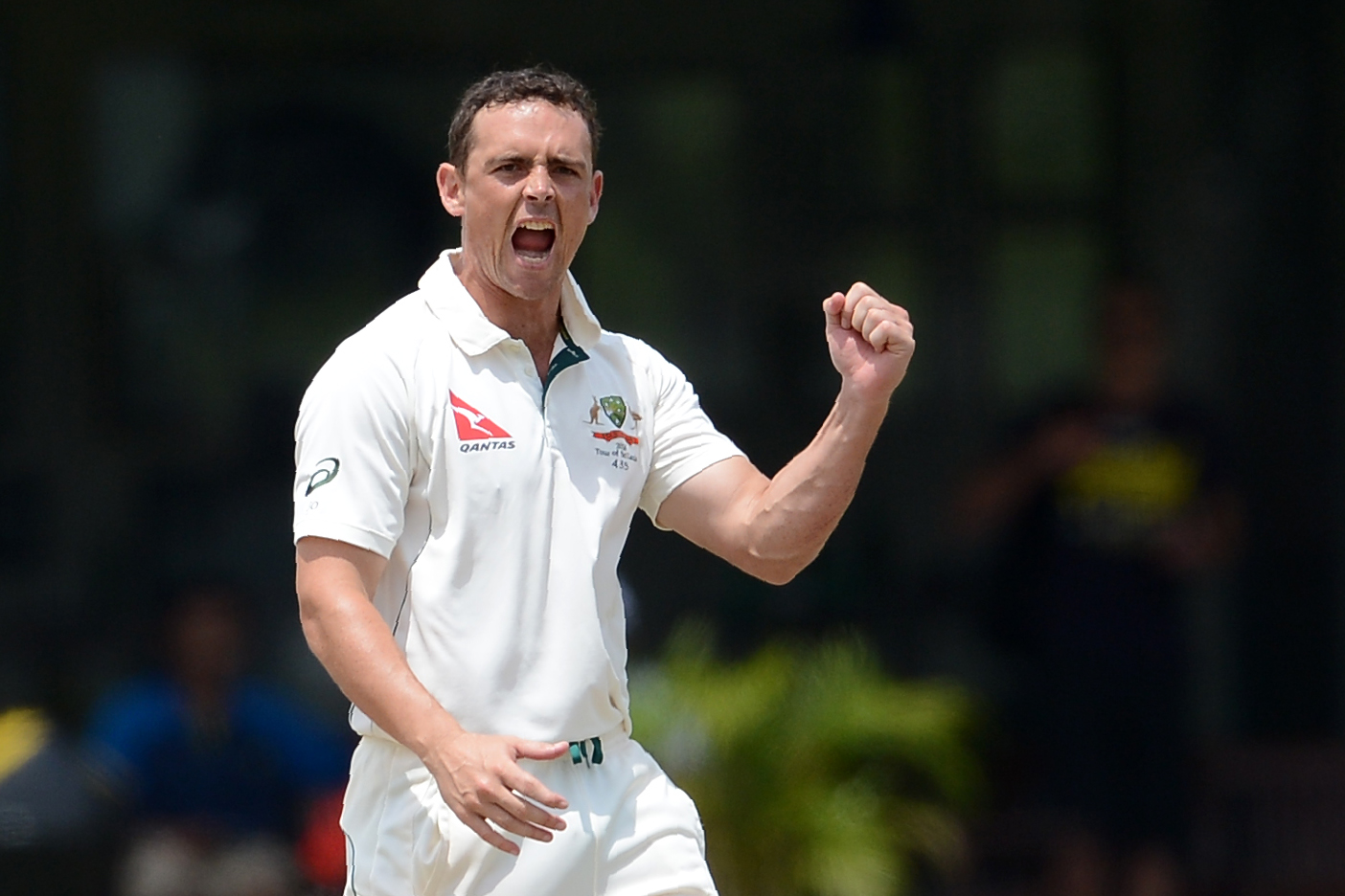 Anderson Back On Top Of The World