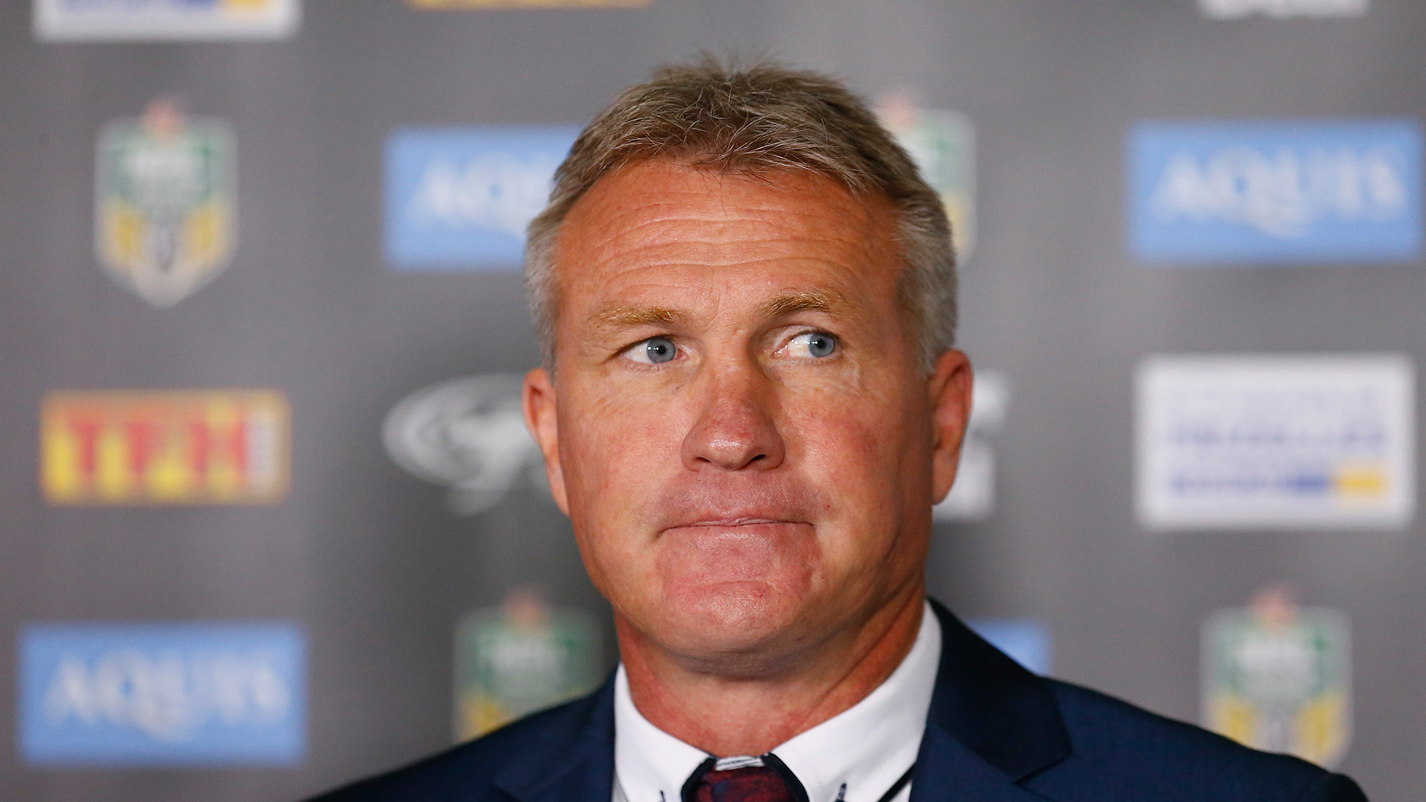 Gold Coast Titans to unveil new head coach today