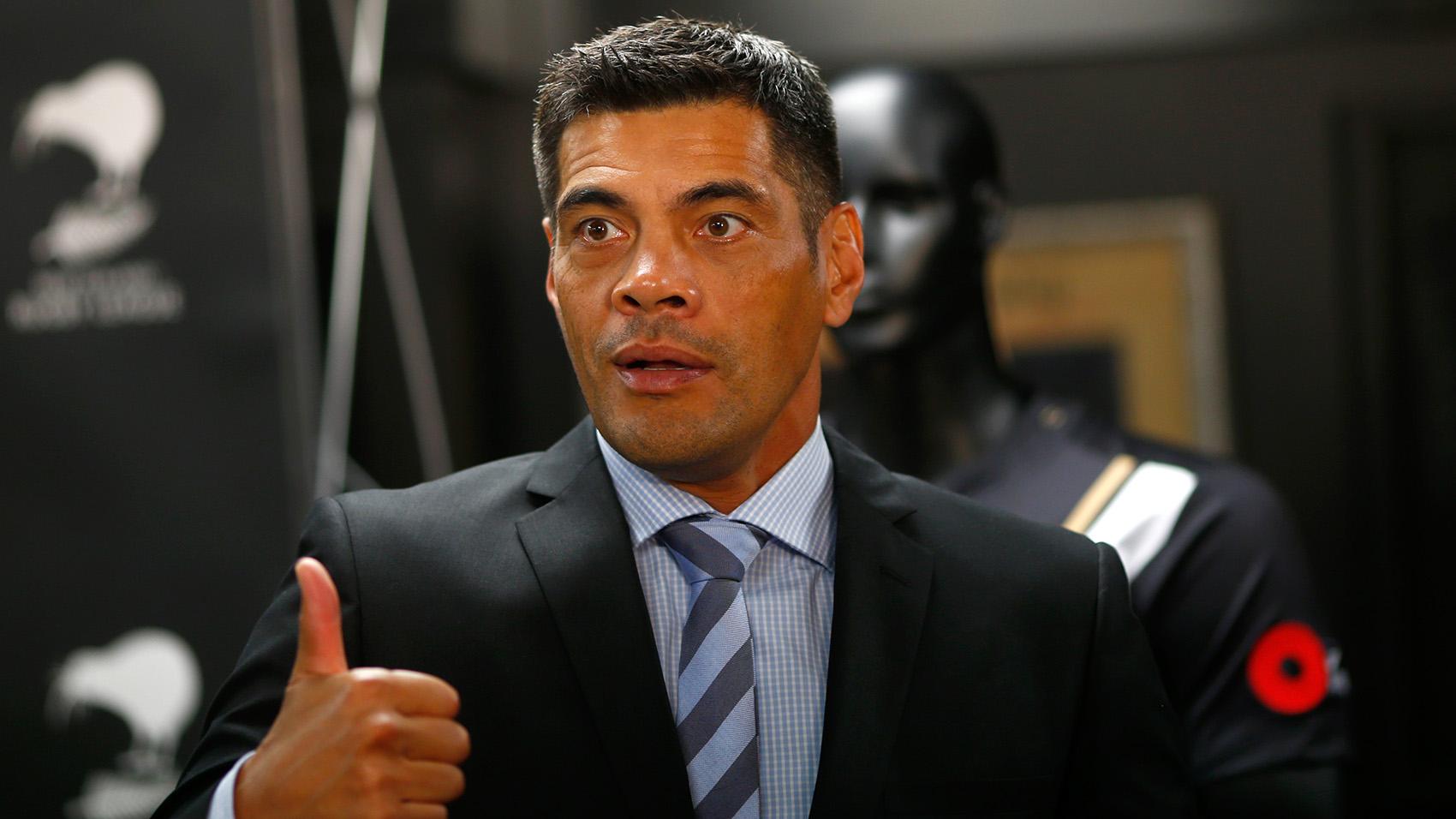 Kearney named new Warriors NRL coach