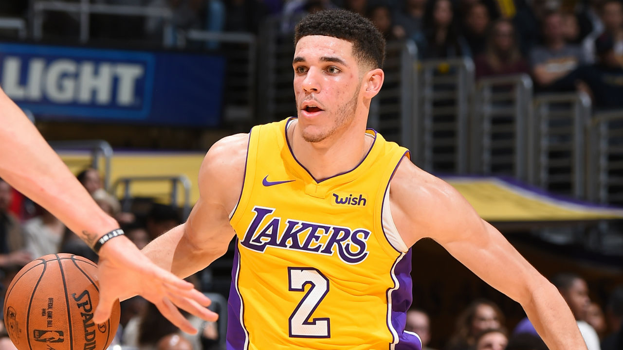 Top 10 Players Who Scored More Points Than Lonzo Ball