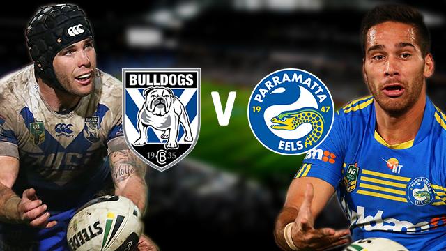 League | NRL Round 14 Preview: Canterbury Bulldogs v ...