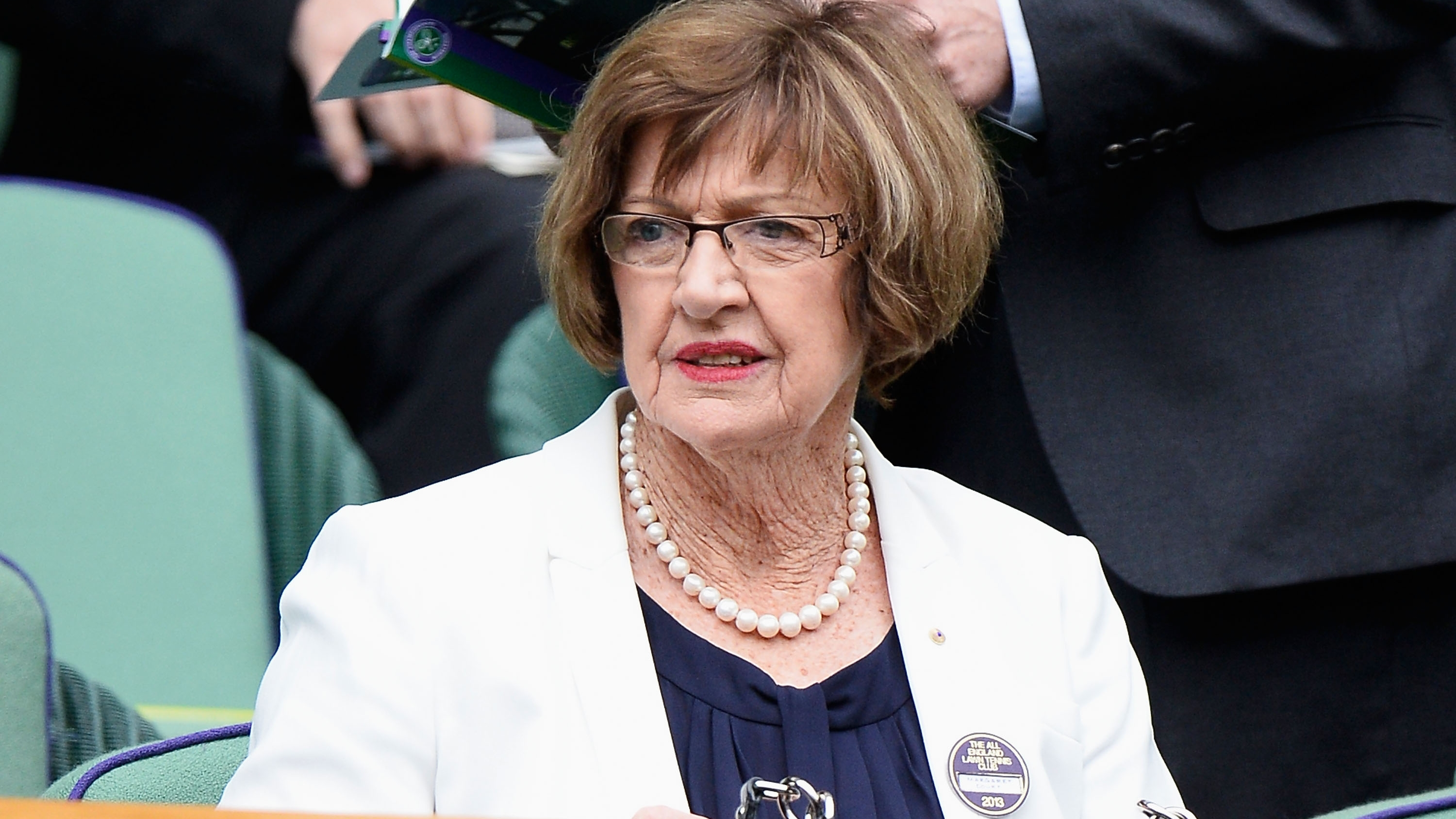 Margaret Court believes marriage equality will lead to the end of
