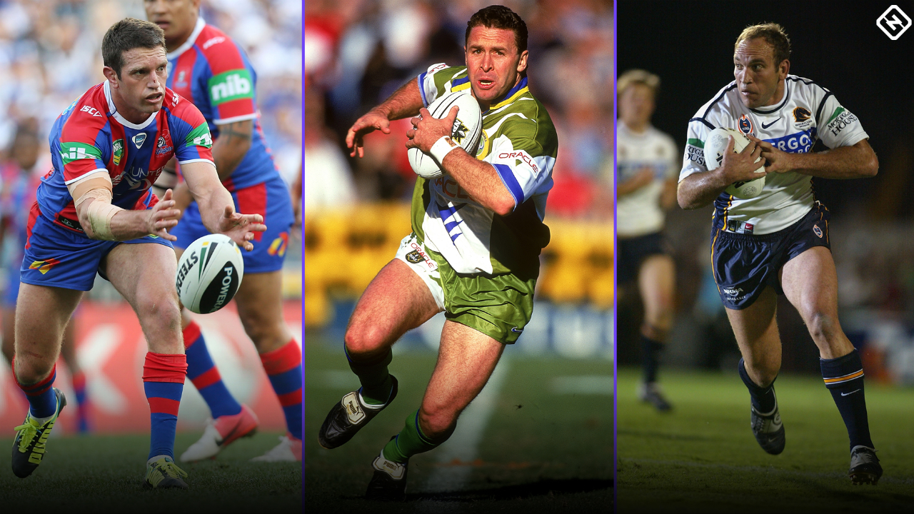 Nominees named for NRL Hall of Fame