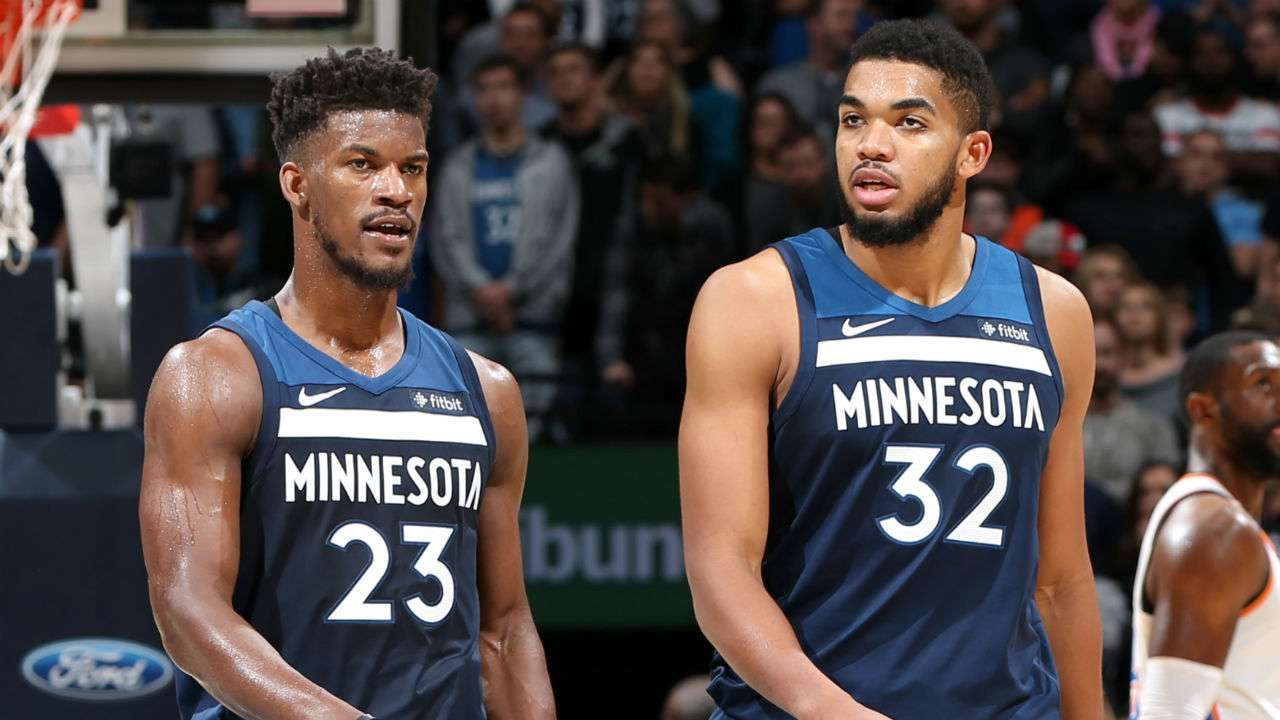 Minnesota Timberwolves Find Groove During Undefeated Homestand