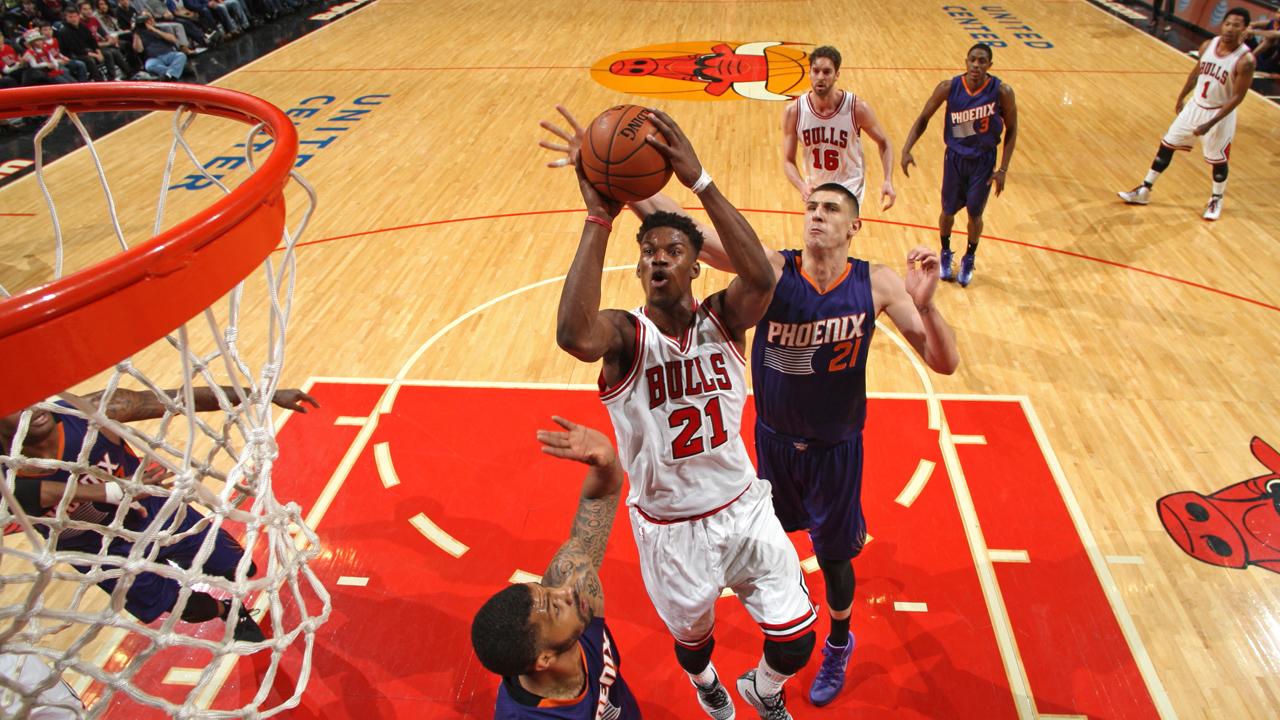 NBA | Handful of impactful players in line for Kia NBA ...
