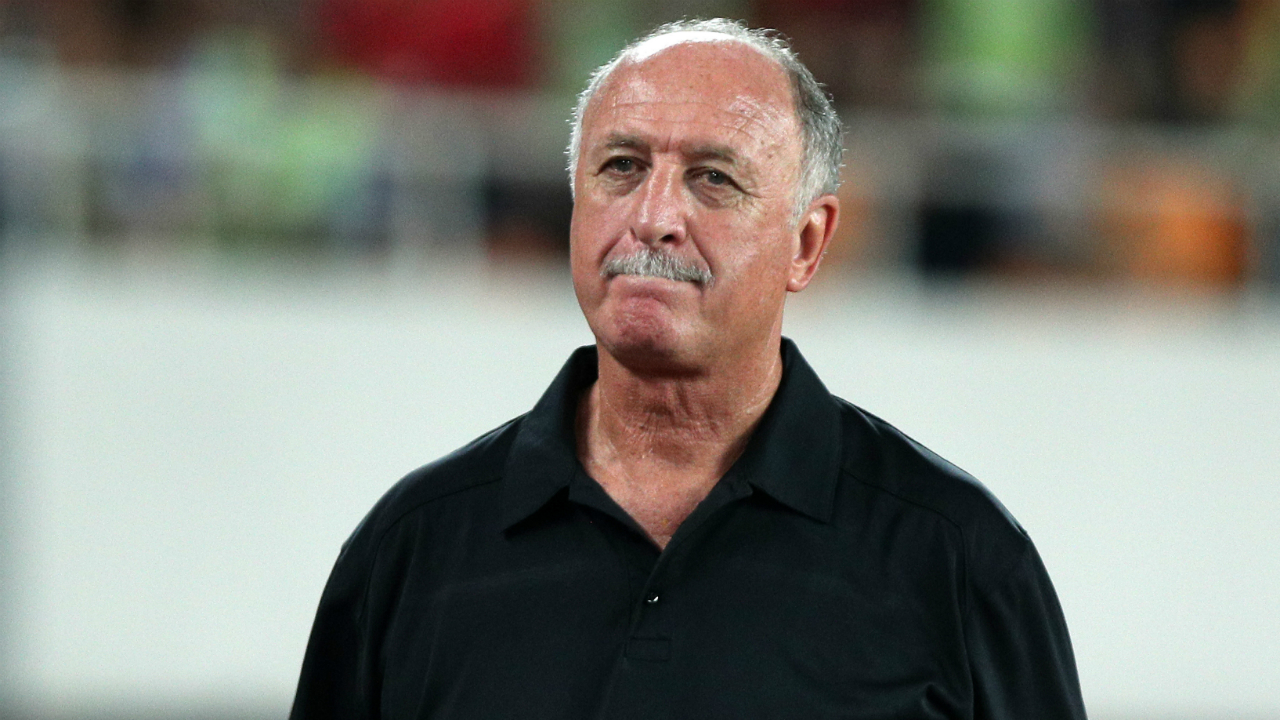Ex-Chelsea boss Scolari in talks to takeover Socceroos