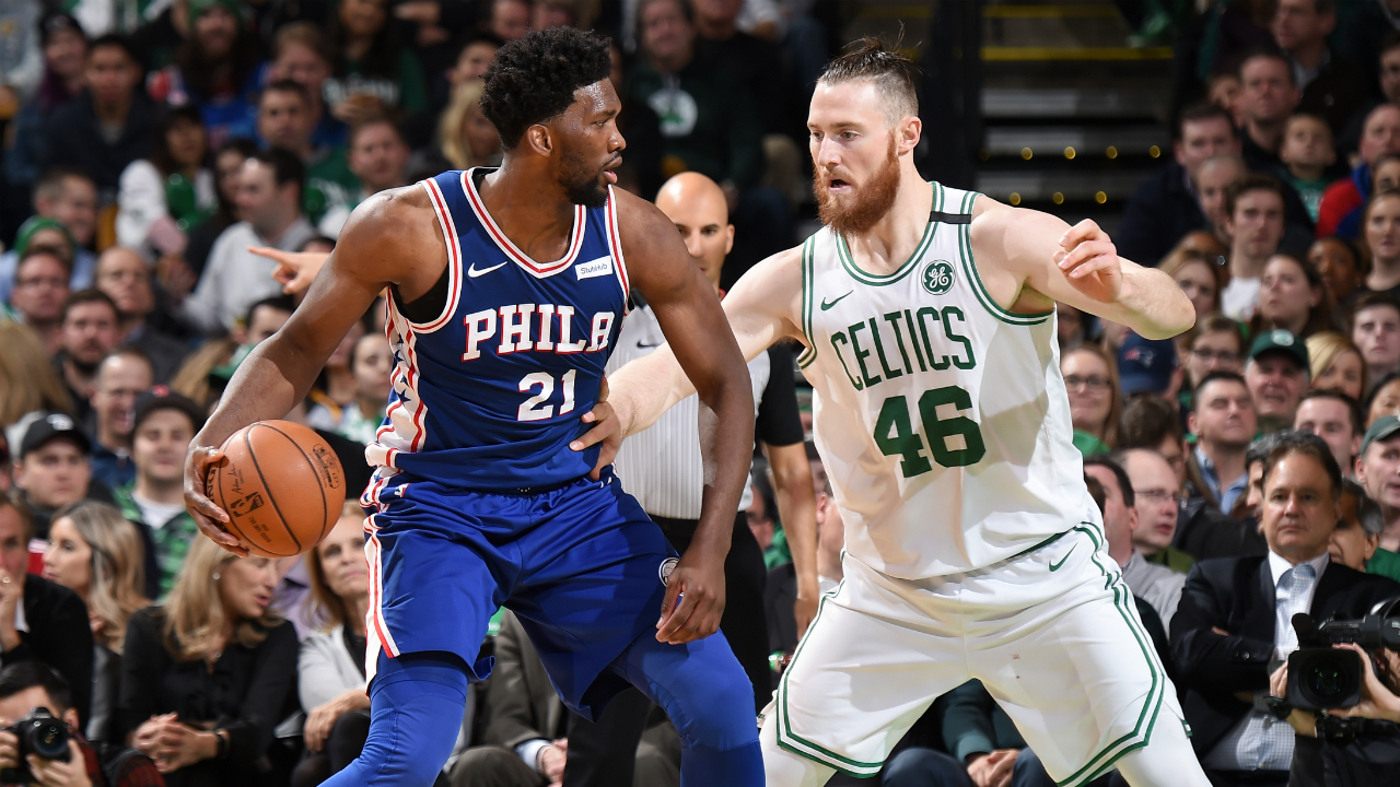 Philadelphia 76ers: Joel Embiid is going to the NBA All-Star game