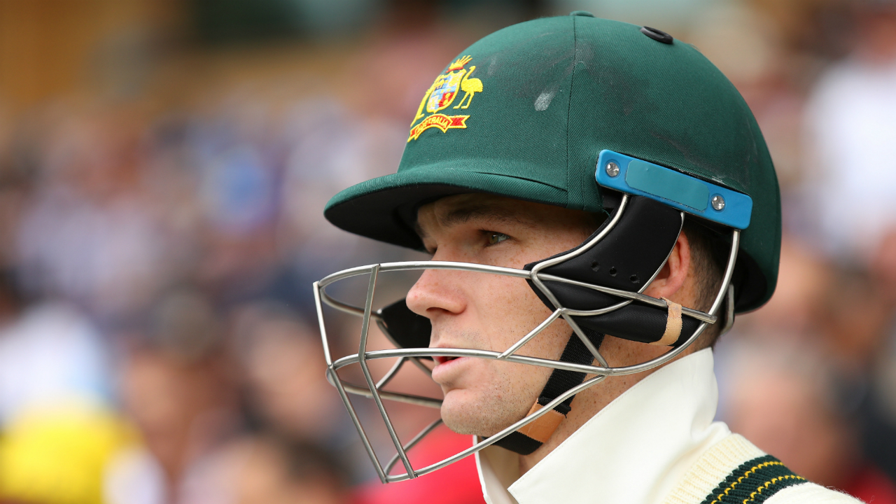 Australia name Mitchell Marsh in squad ahead of Perth Test